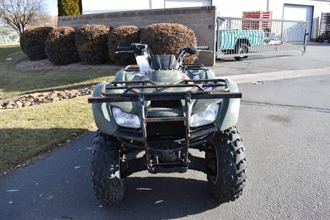2007 Honda FourTrax® Rancher™ 4x4 in Boise, Idaho - Photo 7