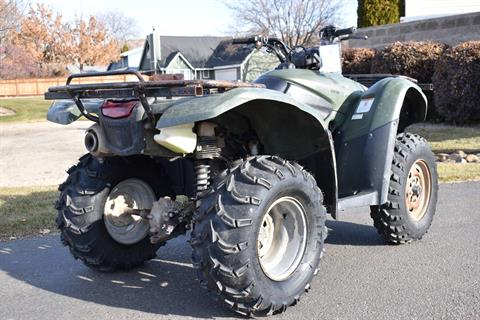 2007 Honda FourTrax® Rancher™ 4x4 in Boise, Idaho - Photo 5
