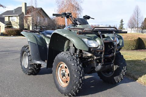 2007 Honda FourTrax® Rancher™ 4x4 in Boise, Idaho - Photo 3