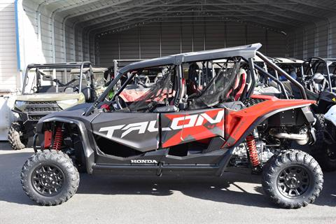 2020 Honda TALON 1000 4 in Boise, Idaho