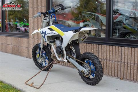 2017 Husqvarna TC 50 in Boise, Idaho