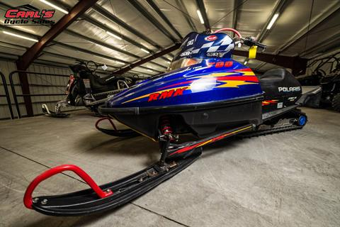 1999 Polaris Indy 700 RMK in Boise, Idaho