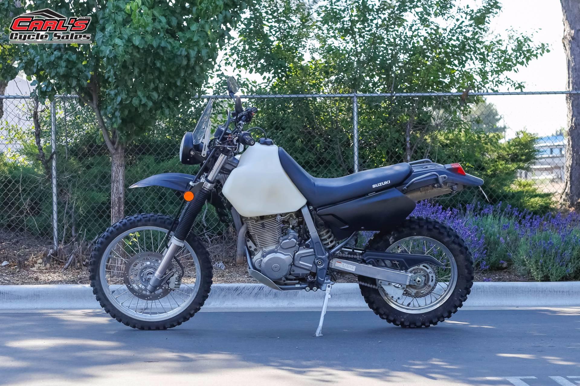 2006 DR650