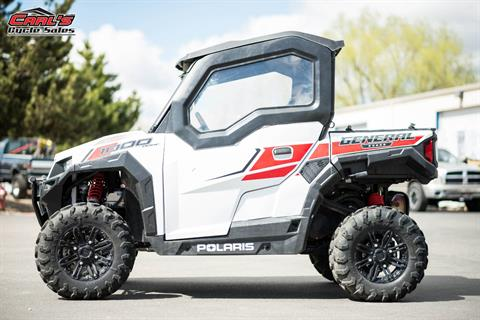 2017 Polaris General 1000 EPS in Boise, Idaho
