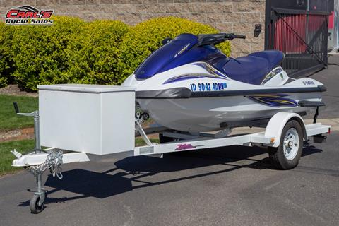 2001 Other Zieman Single Jet Ski Trailer in Boise, Idaho - Photo 2