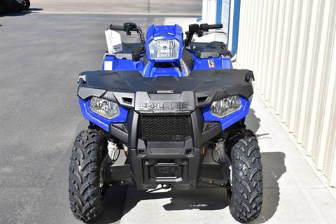 2020 Polaris Sportsman 450 H.O. EPS in Boise, Idaho - Photo 3