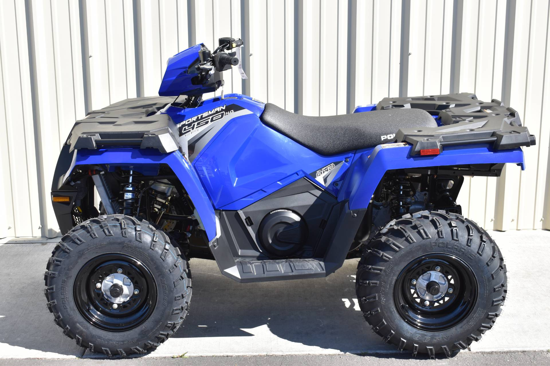 2020 Polaris Sportsman 450 H.O. EPS in Boise, Idaho - Photo 5