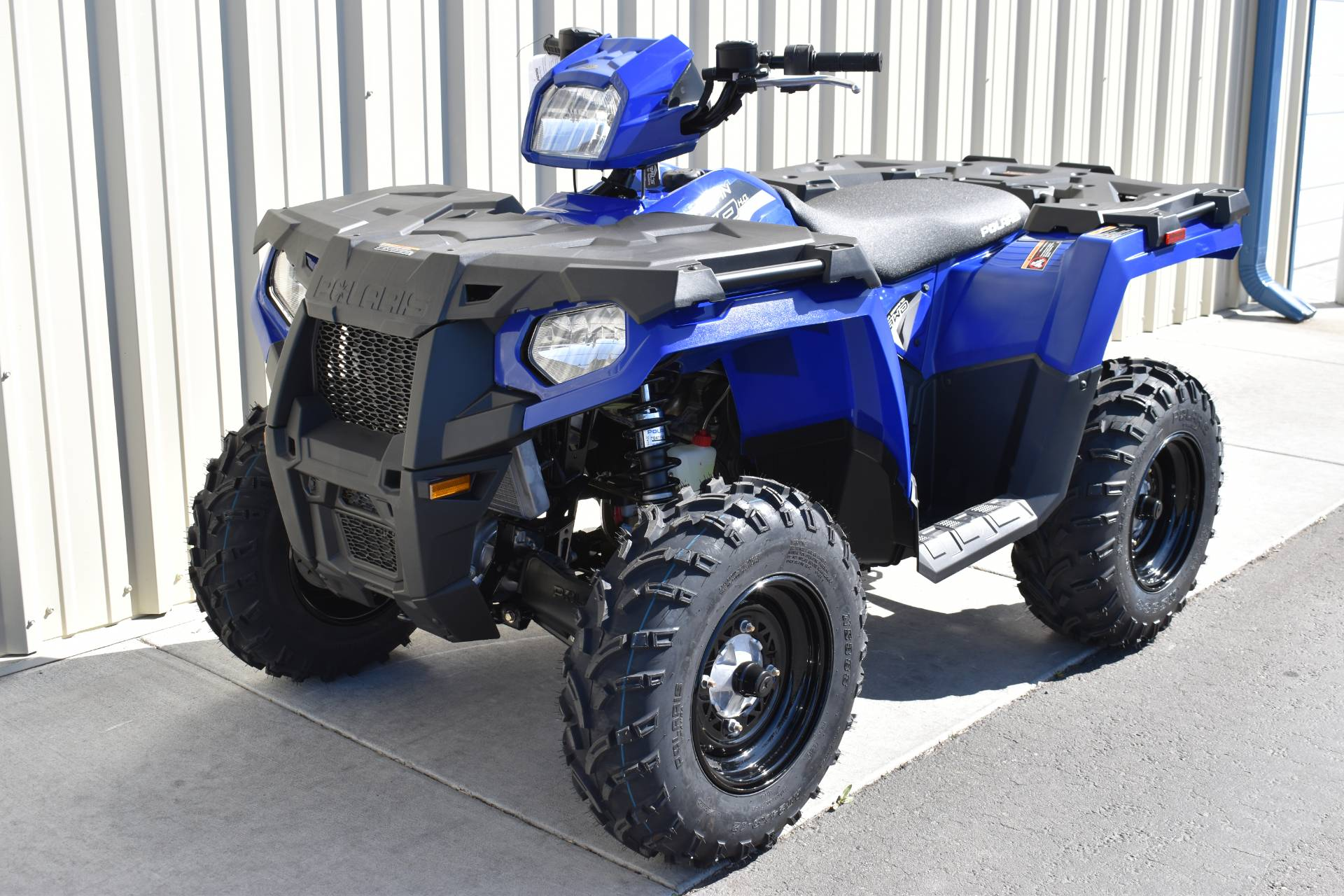 2020 Polaris Sportsman 450 H.O. EPS in Boise, Idaho - Photo 7