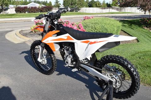 2019 KTM 250 SX-F in Boise, Idaho - Photo 6