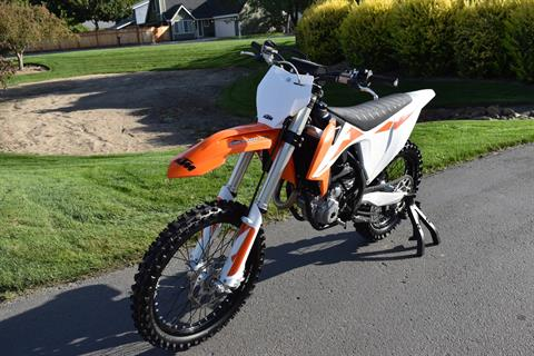 2019 KTM 250 SX-F in Boise, Idaho - Photo 4