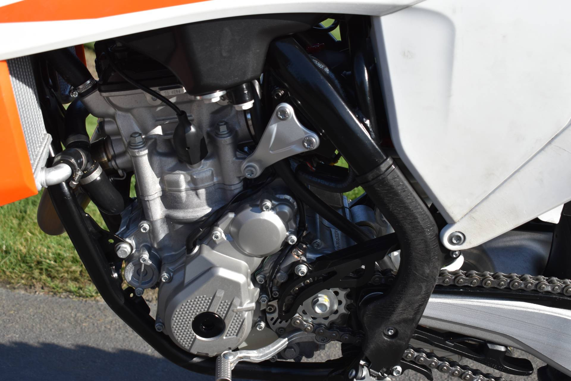 2019 KTM 250 SX-F in Boise, Idaho - Photo 14