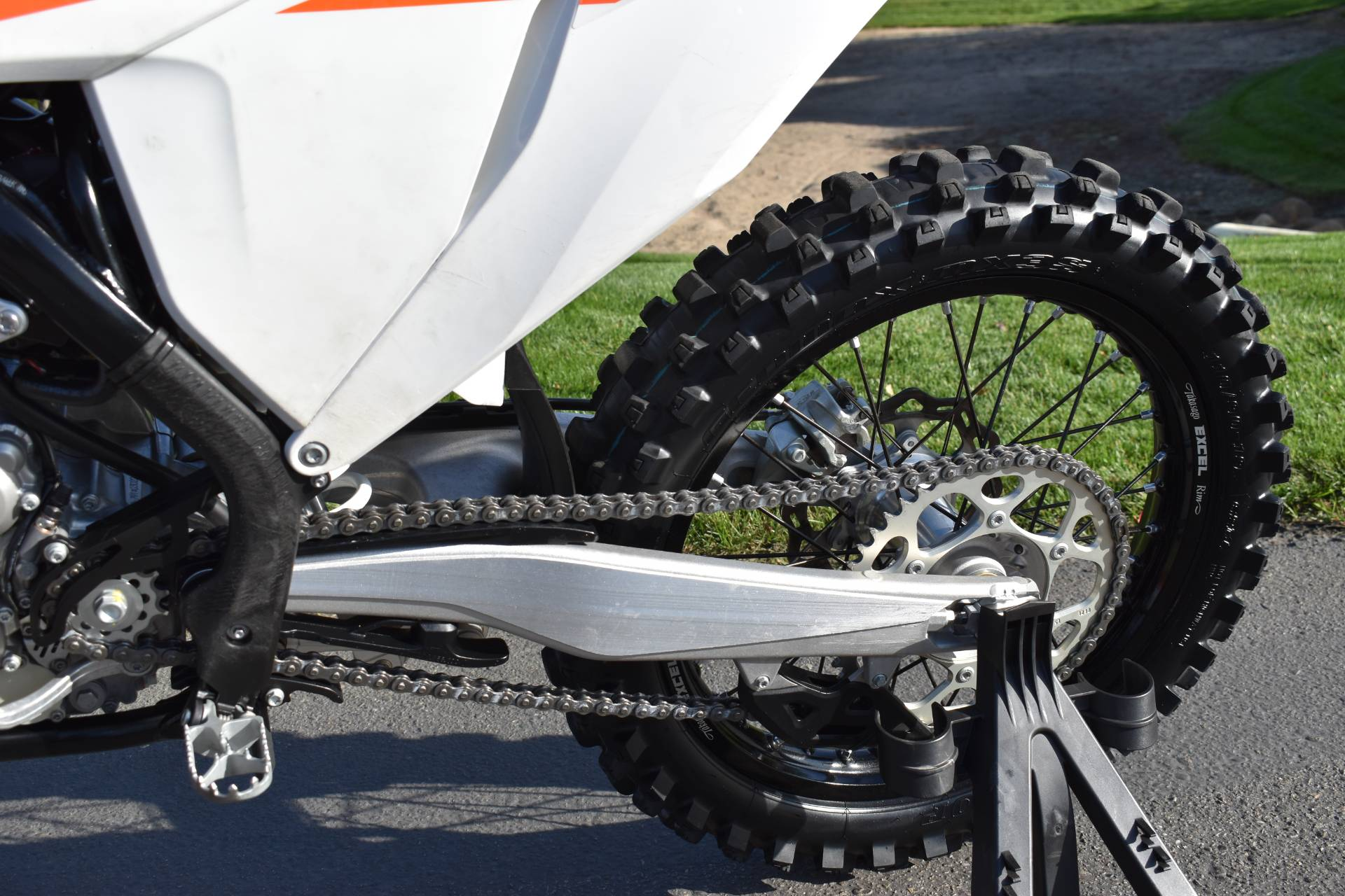 2019 KTM 250 SX-F in Boise, Idaho - Photo 16