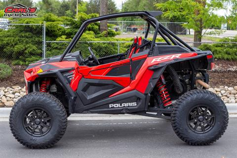 2018 Polaris RZR XP Turbo S in Boise, Idaho - Photo 1