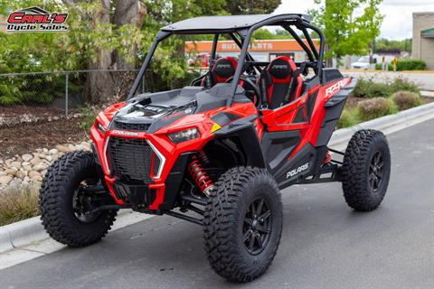 2018 Polaris RZR XP Turbo S in Boise, Idaho - Photo 2