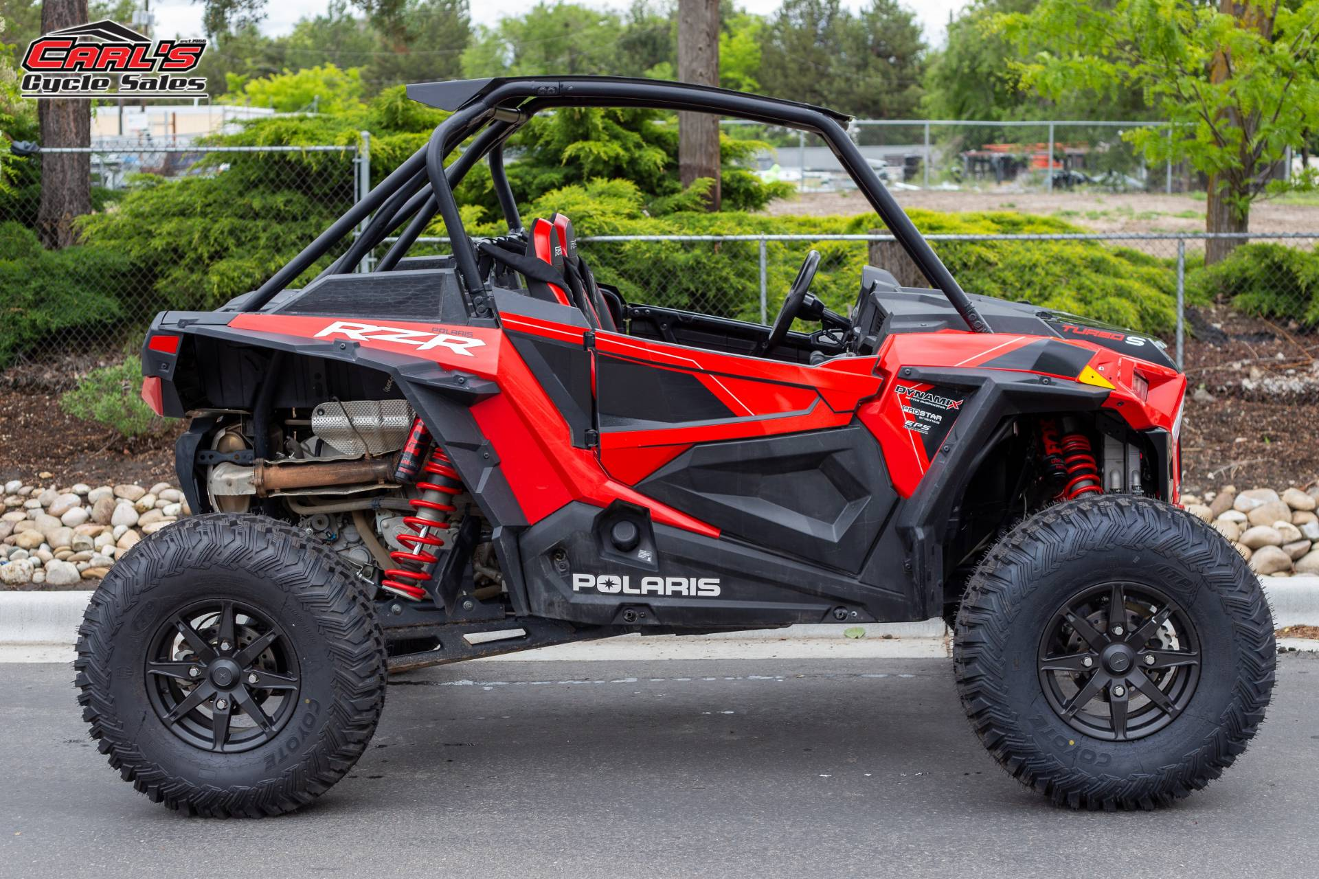 2018 Polaris RZR XP Turbo S in Boise, Idaho - Photo 6