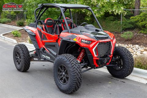 2018 Polaris RZR XP Turbo S in Boise, Idaho - Photo 7
