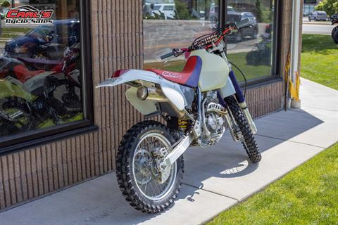 1996 Honda XR400R in Boise, Idaho - Photo 8
