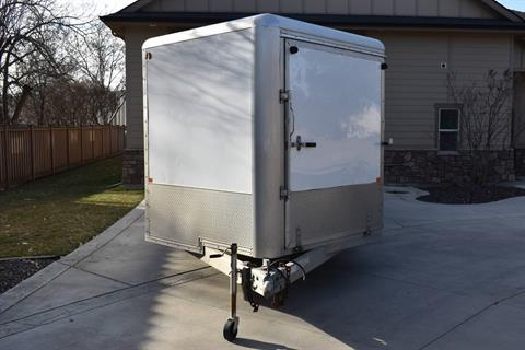 2012 ALCOM 4 Place snowmobile trailer in Boise, Idaho - Photo 6