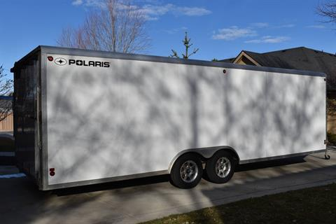 2012 ALCOM 4 Place snowmobile trailer in Boise, Idaho - Photo 8