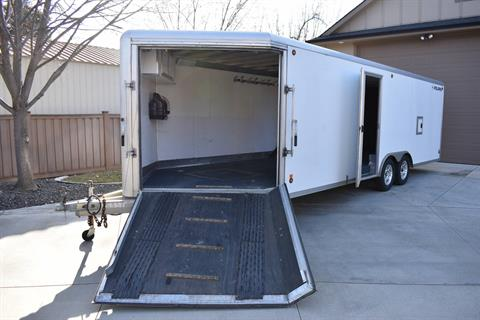 2012 ALCOM 4 Place snowmobile trailer in Boise, Idaho - Photo 10