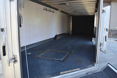 2012 ALCOM 4 Place snowmobile trailer in Boise, Idaho - Photo 11