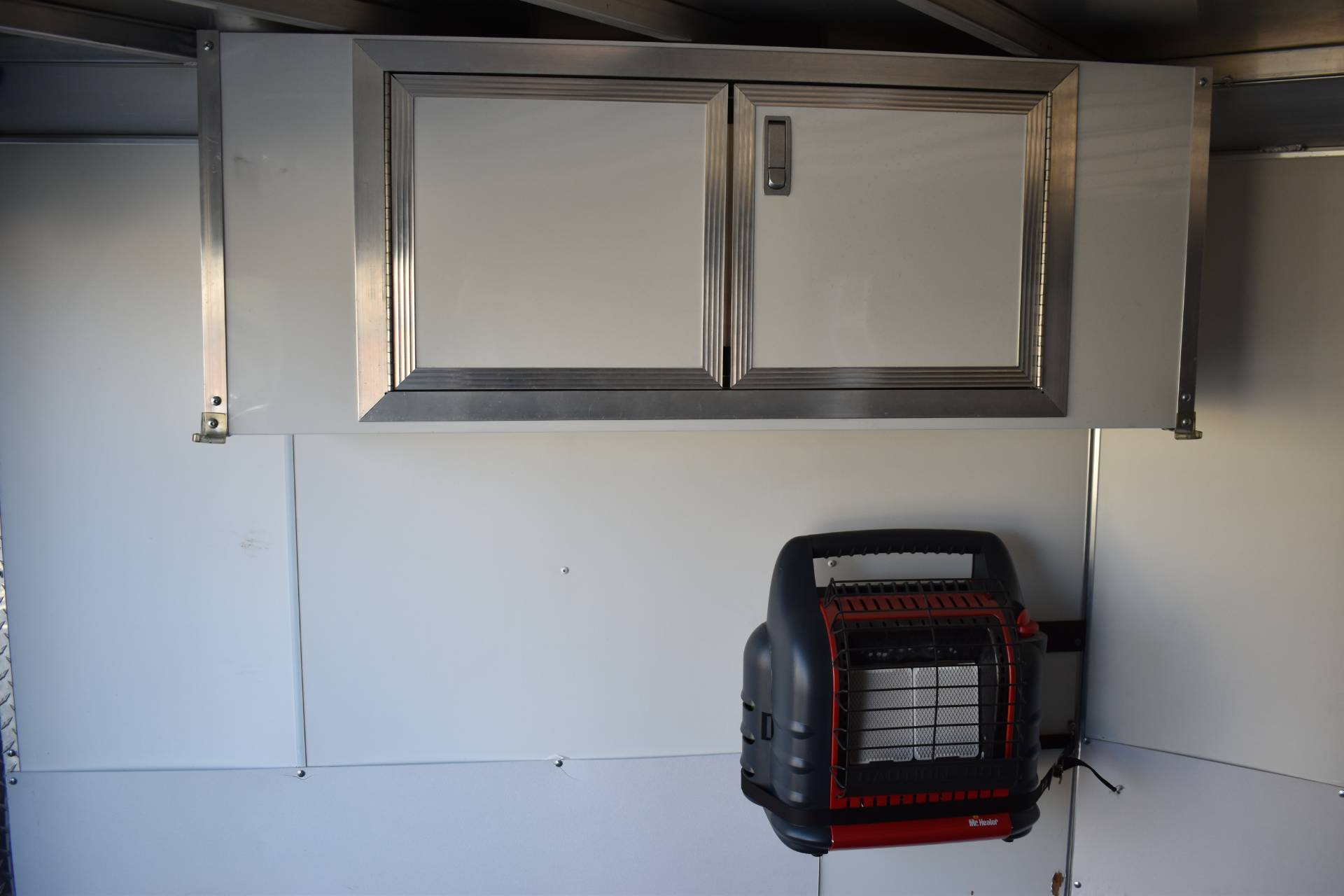 2012 ALCOM 4 Place snowmobile trailer in Boise, Idaho - Photo 14