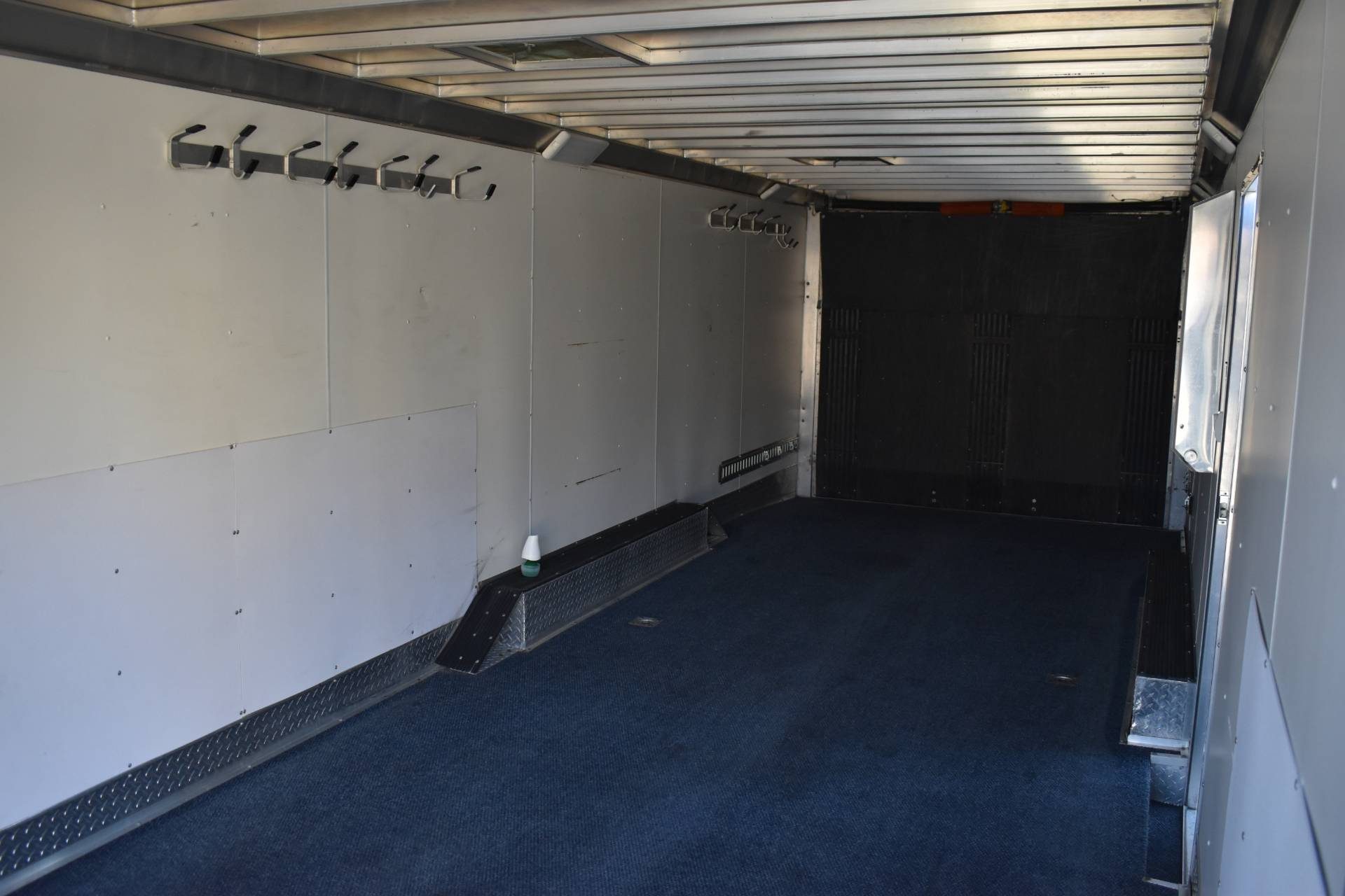2012 ALCOM 4 Place snowmobile trailer in Boise, Idaho - Photo 15