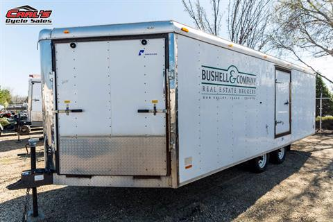 1996 Other CARGO SNOW ENCLOSED 4 PLACE in Boise, Idaho