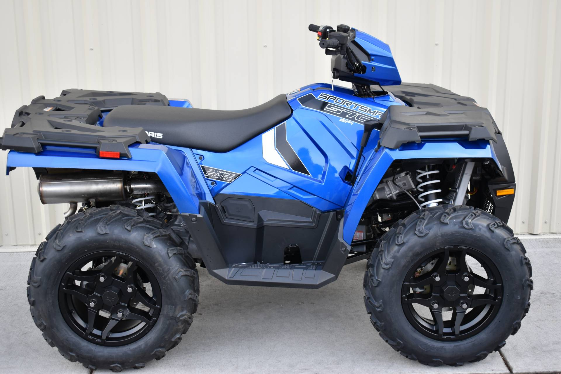 2020 Polaris Sportsman 570 Premium in Boise, Idaho - Photo 1
