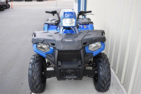 2020 Polaris Sportsman 570 Premium in Boise, Idaho - Photo 2