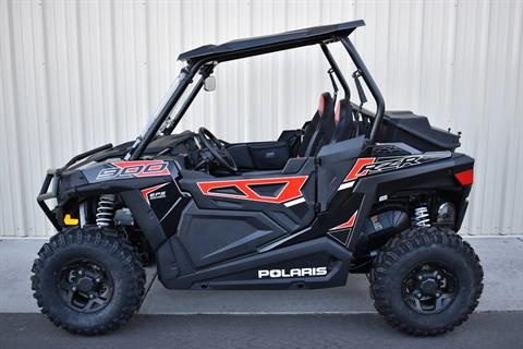 2020 Polaris RZR 900 Premium in Boise, Idaho - Photo 2