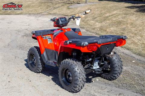 2019 Polaris Sportsman 450 H.O. EPS in Boise, Idaho - Photo 3