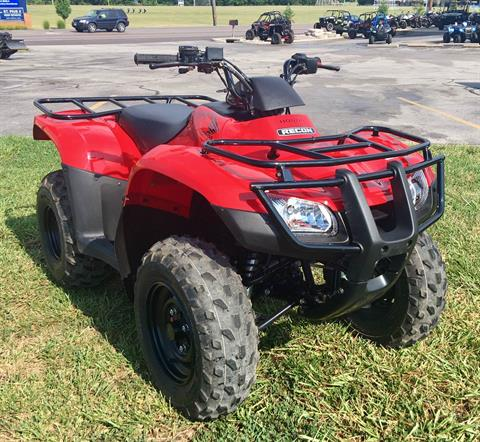 2017 Honda FourTrax Recon in Festus, Missouri