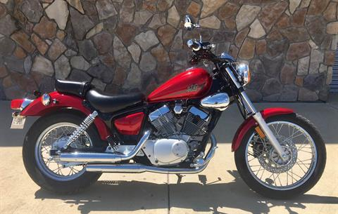 2014 Yamaha V Star 250 in Festus, Missouri