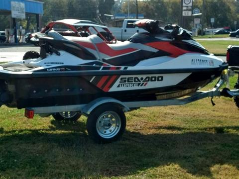 2012 Sea-Doo Wake™ Pro 215 in Cartersville, Georgia