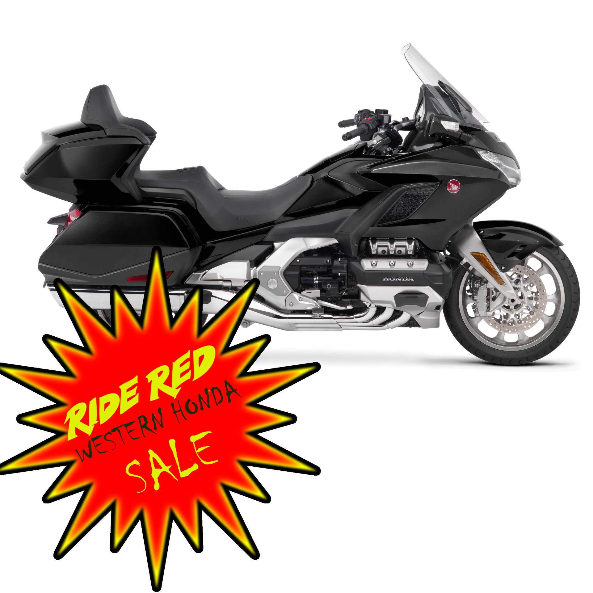 2019 Honda Gold Wing Tour Automatic DCT for sale 3544