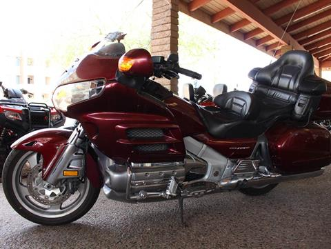 2005 Honda Gold Wing® in Scottsdale, Arizona