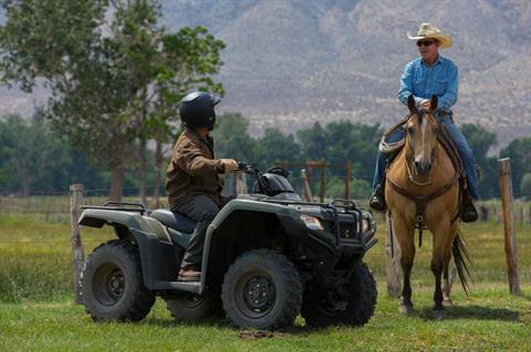 2016 Honda FourTrax Rancher in Scottsdale, Arizona