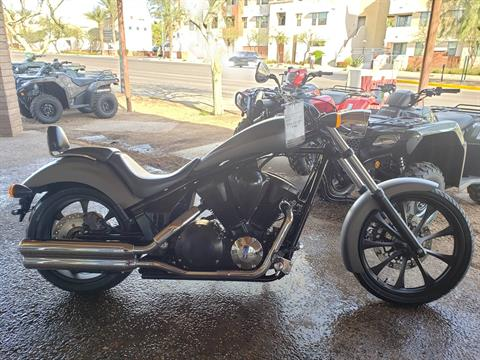 2016 Honda Fury ABS in Scottsdale, Arizona - Photo 2