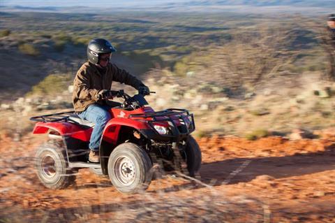 2016 Honda FourTrax Recon in Scottsdale, Arizona