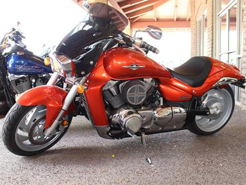2008 Suzuki Boulevard M109R in Scottsdale, Arizona