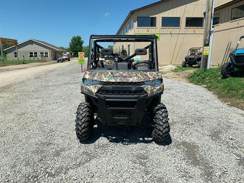 2019 Polaris Ranger XP 1000 EPS Premium in Attica, Indiana - Photo 2
