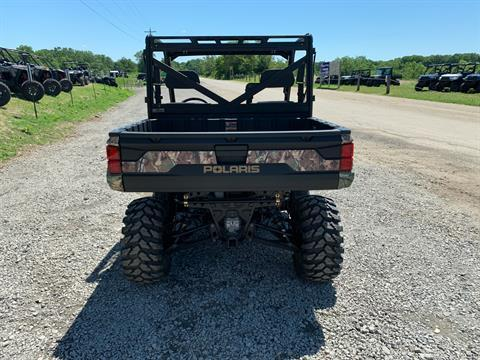 2019 Polaris Ranger XP 1000 EPS Premium in Attica, Indiana - Photo 3