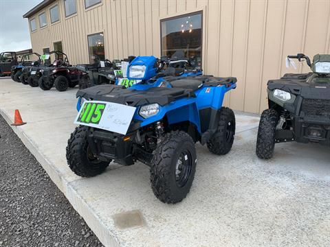 2019 Polaris Sportsman 570 EPS in Attica, Indiana