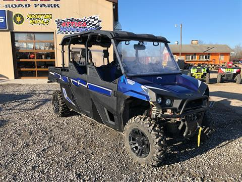 2018 Textron Off Road Stampede 4X in Attica, Indiana - Photo 1