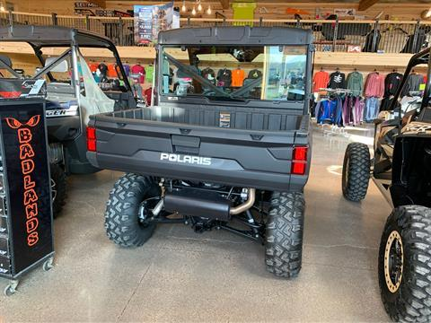 2020 Polaris Ranger 1000 Premium Winter Prep Package in Attica, Indiana - Photo 4