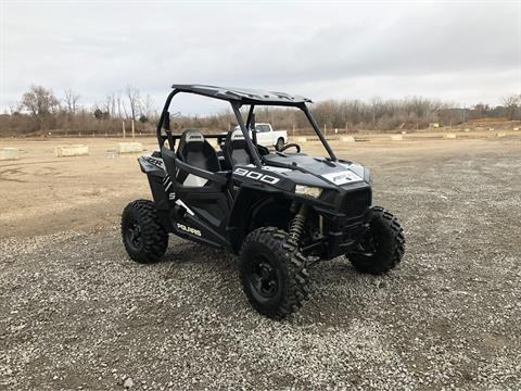 2019 Polaris RZR S 900 EPS in Attica, Indiana - Photo 2