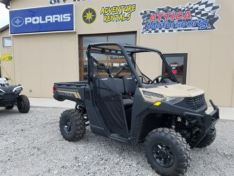 2020 Polaris Ranger 1000 Premium in Attica, Indiana - Photo 4