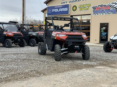 2020 Polaris Ranger XP 1000 Premium Back Country Package in Attica, Indiana - Photo 7