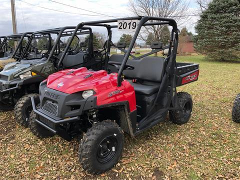 2019 Polaris Ranger 570 Full-Size in Attica, Indiana